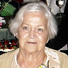 Obituary for HILDA GUSHULAK