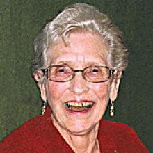 Obituary for FLORENCE DAVIS