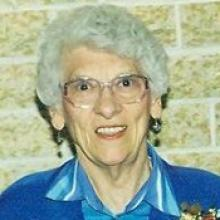 Obituary for GERTRUDE TYSKO