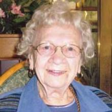 Obituary for SOPHIE KULLMAN