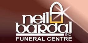 Neil Bardal Funeral Centre (Gimli)
