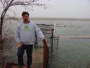 Lake Manitoba ...