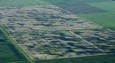 MIKE.DEAL@FREEPRESS.MB.CA 110621 - Tuesday, June 21, 2011 -  Doug Chorney, president Keystone Agricultural Producers flight over South Western Manitoba to check on the condition of farming fields. MIKE DEAL / WINNIPEG FREE PRESS