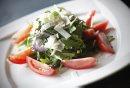 Arugula Salad ...