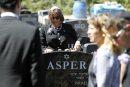 Gail Asper ...