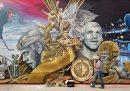 Artist Michel ...