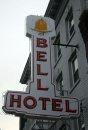 Bell Hotel ...