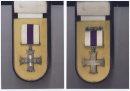 Military Cross ...