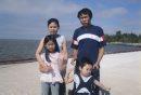 burmese family ...
