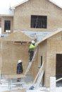 House builders ...