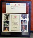 Royal Letter ...