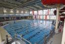 community pool ...
