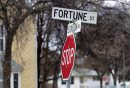 FORTUNE STREET ...