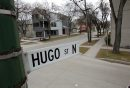 HUGO STREET - ...