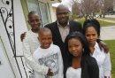 Family who ...