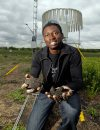 Emmanuel Ojo ...
