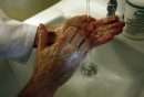 Hand Washing ...