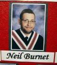 Neil Burnet of ...