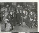 Winnipeg Free Press Archives Wartime Winnipeg (01) Canadian Army Jan. 23, 1945 fparchives