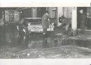 Winnipeg Free Press Archives Winnipeg Blizzard (1) March 5, 1966 Broken watermain floods Carlton and Portage fparchive