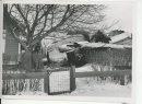 Winnipeg Free Press Archives St. James-air-crash Feb. 18. 1957