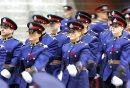 Police Grad at ...