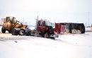Truck vs. ...