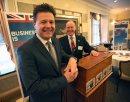British Consul ...