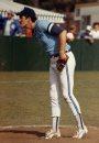 pitching ...