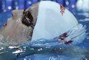 Manta Swim ...