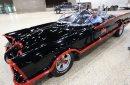 Bat Mobile in ...