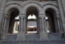 Stone arch ...
