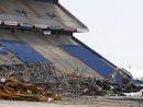 Demolition has ...