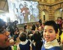 Kevin Li, 10, ...