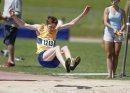 Long jump ...