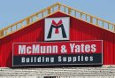 McMunn & Yates ...