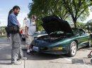 1996 Pontiac ...