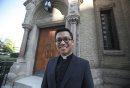 Reverend ...