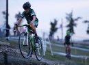 A cyclocross ...