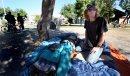 Homeless, ...