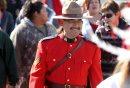 RCMP Sargent ...