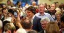 Justin Trudeau ...