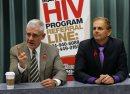 HIV in ...