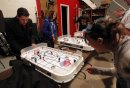 Table Hockey ...