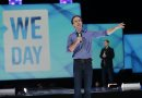 WE Day ...