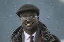 Reuben Garang ...