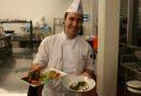 Iron Chef ...