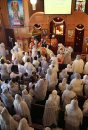 Congregation ...