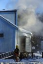 House Fire 406 ...