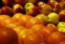 oranges, ...